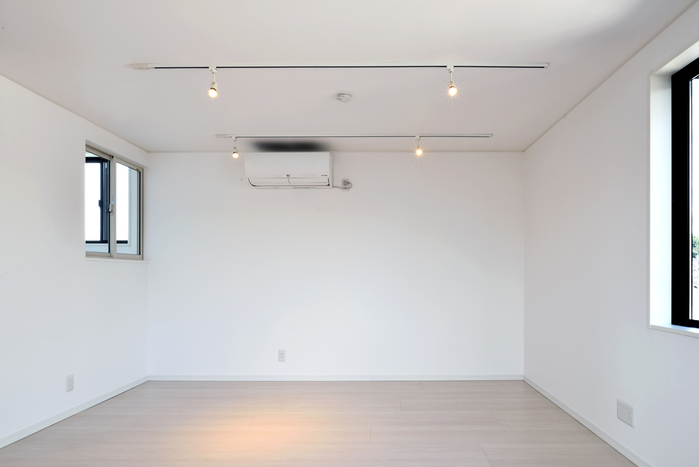 26.3階 洋  室 A