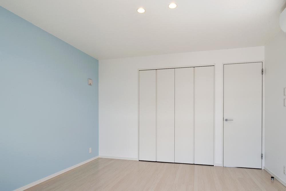 36.3階 寝 室