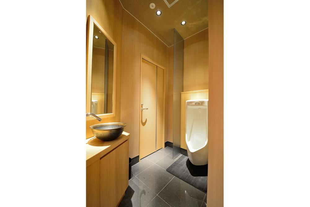 45_5階 男子トイレ