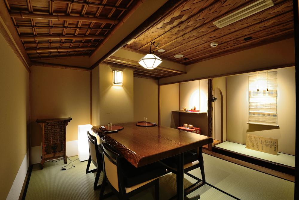 61_5階 茶室