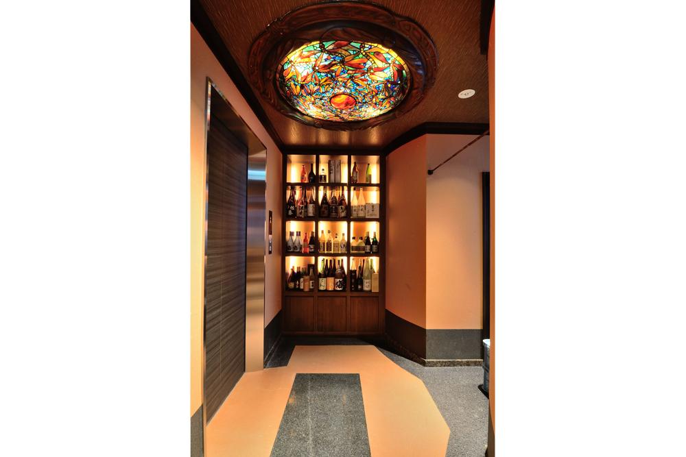 32_4階 エレベーターホール