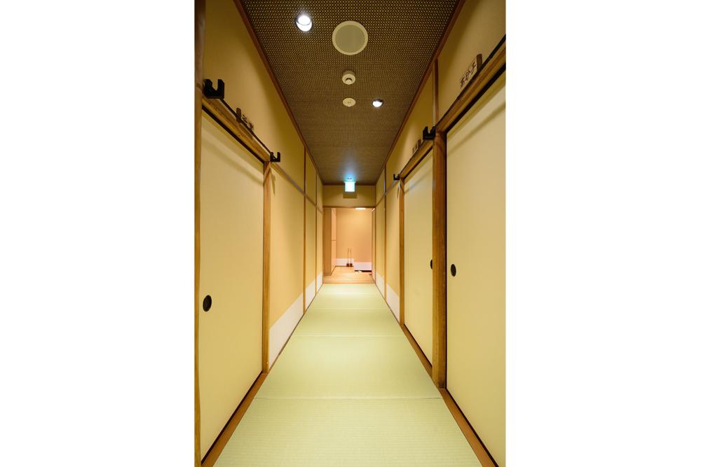 48_5階 畳敷廊下